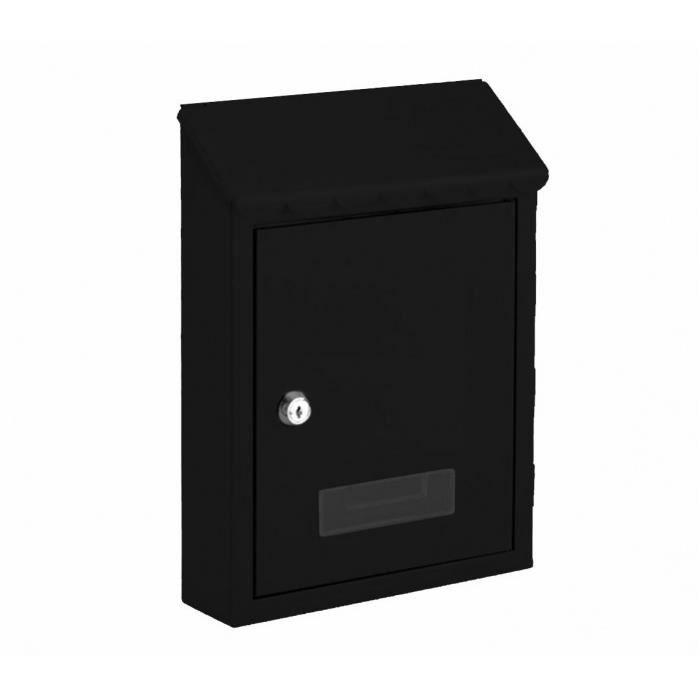 bo te aux lettres achat vente bo te aux lettres pas cher soldes d s le 10 janvier cdiscount. Black Bedroom Furniture Sets. Home Design Ideas