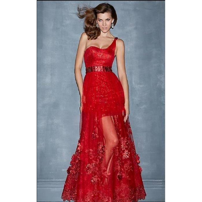 acd1a094dd4 Longue Robe De Soirée Vintage Sequin Gradient Sirène Robes Plus La Taille