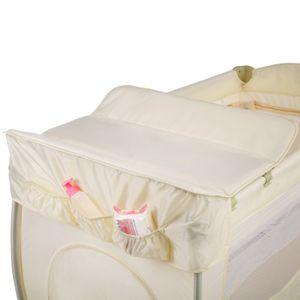 lit parapluie 2 niveau achat vente lit parapluie 2 niveau pas cher cdiscount. Black Bedroom Furniture Sets. Home Design Ideas