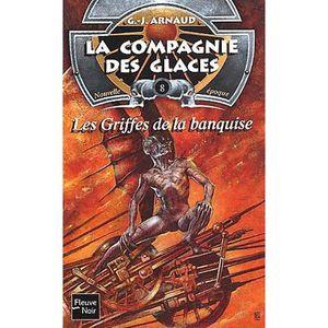 AUTRES LIVRES Compagnie Des Glaces T.8
