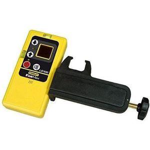STANLEY Cellule de détection laser avec support de montage