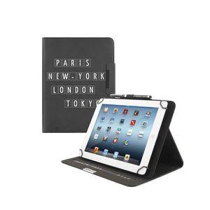 T'NB Bundle Etui folio universel pour tablette 10\