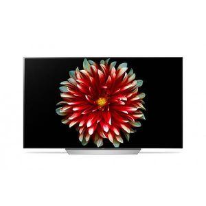 Téléviseur LED LG télé Oled 65 pouces 4K UHD