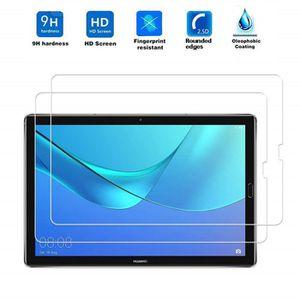 FILM PROTECTION ÉCRAN Pour Huawei MediaPad M3 Lite 10.1'' Film de protec