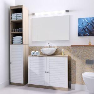 Rangement salle de bain - Achat / Vente Rangement salle de bain pas ...