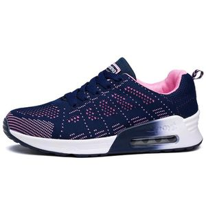BASKET 2018 Baskets Sneaker Femme Chaussures Air Coussin