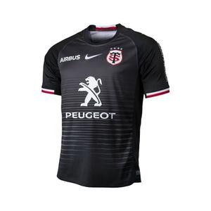 MAILLOT DE RUGBY Maillot Stade Toulousain Domicile 2018-19 7e8a53b6050