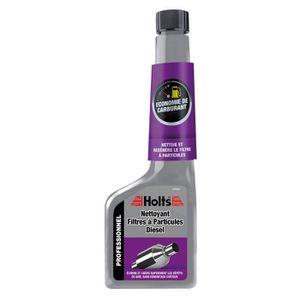 ADDITIF HOLTS Nettoyant filtres à particules diesel - Régé