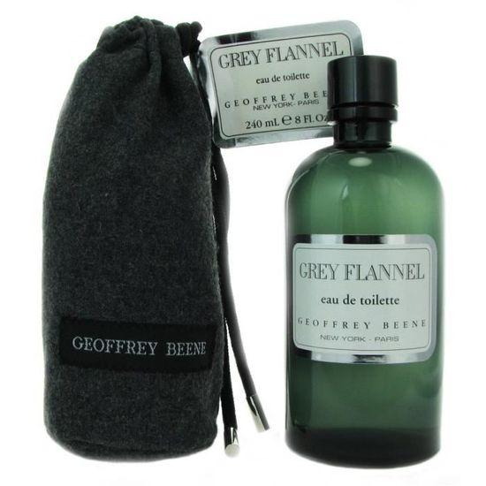 Grey Parfum Pour Blister Flannel 120ml Neuf Geoffrey Beene Edt Homme De zMpqVSU