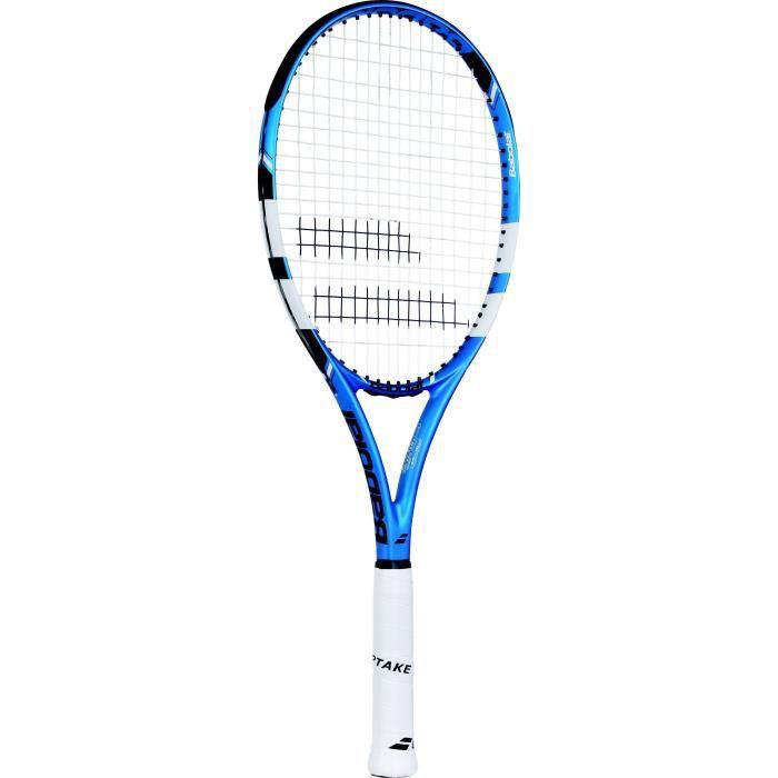 RAQUETTE DE TENNIS BABOLAT Raquette de Tennis AD Rival Sport - Bleu