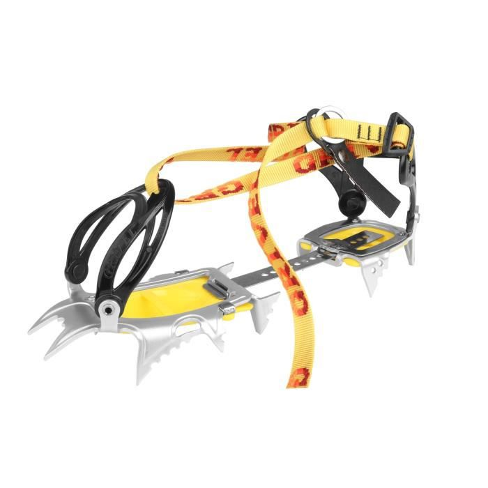 CRAMPON POUR GLACE Grivel Crampons Air Tech Light  Femme