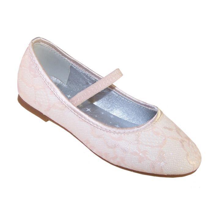 Chaussures de fête aux filles