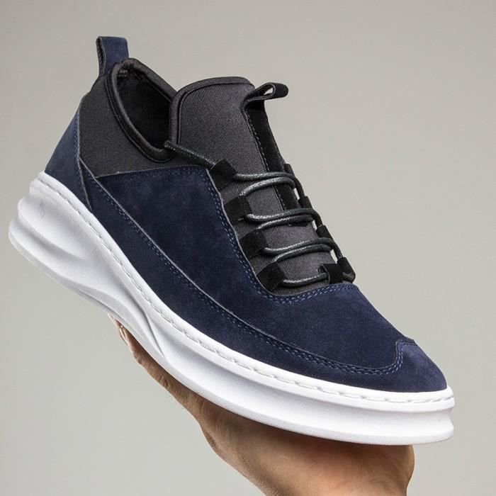 Nouvelle Mode Hommes Chaussures Sneaker