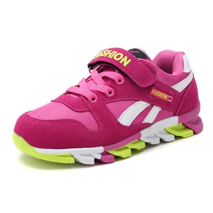 Pour Enfants Respirant Baskets Mesh Chaussures De En VLGSUzMpq