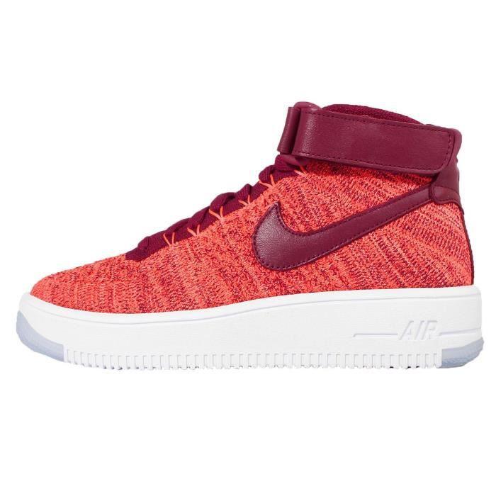 Nike Femmes 37 Formateurs W Flyknit 3b390z Af1 Taille iPkOZuwXT