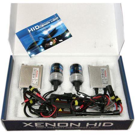 kit phare xenon