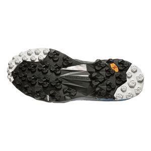 22705eb02806 ... CHAUSSURES DE RUNNING Chaussures La Sportiva Akyra noir bleu femme ...