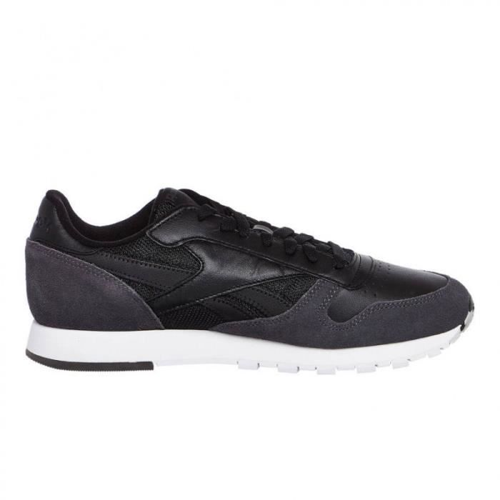 Basket Reebok Classic Leather MO - Ref. BS5146