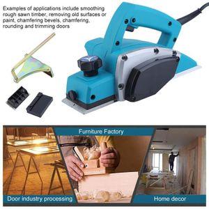 lame rabot electrique achat vente pas cher. Black Bedroom Furniture Sets. Home Design Ideas