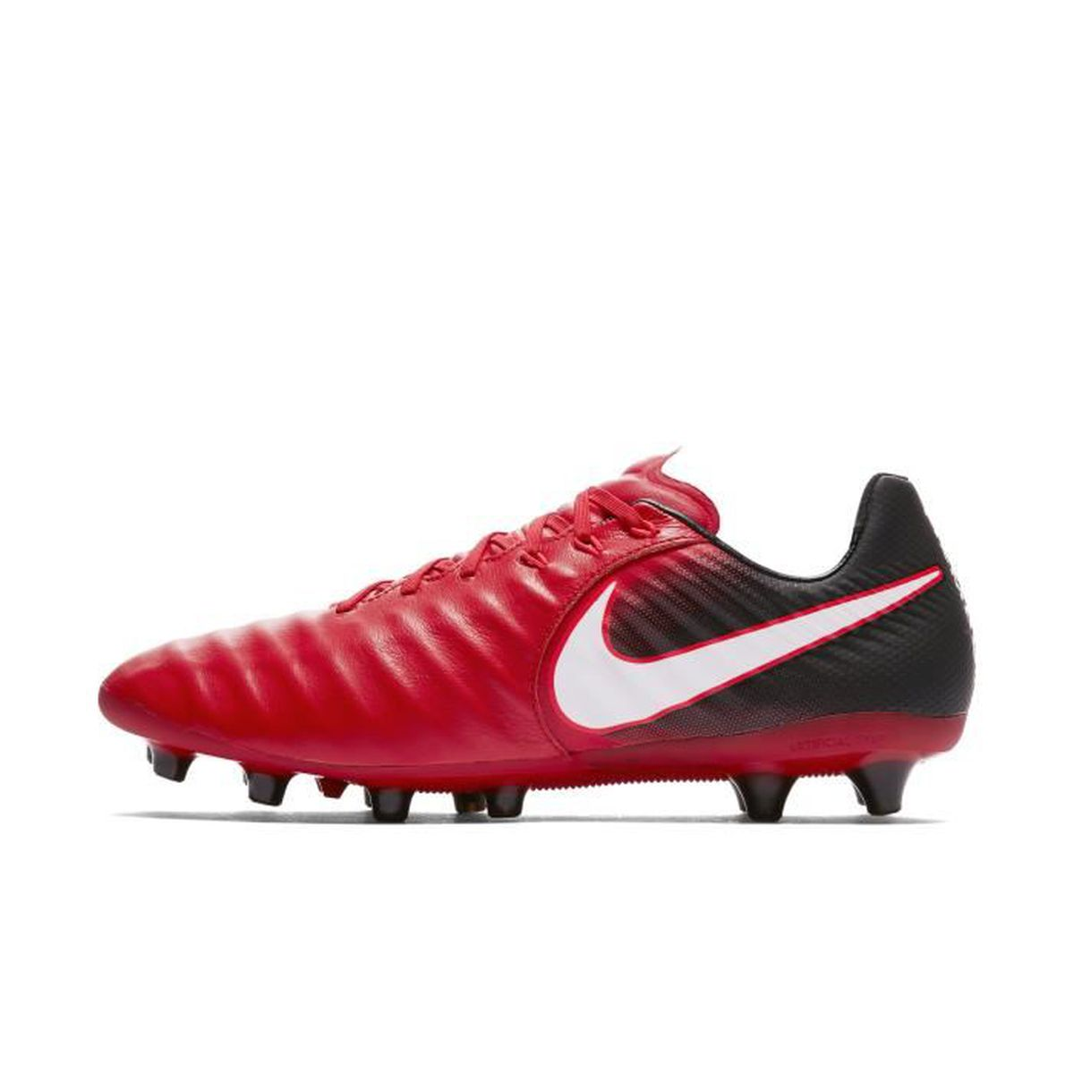 official photos 05b90 ddef9 CHAUSSURES DE FOOTBALL Nike Tiempo Legacy III AG-Pro, Sol ferme, Adultes,