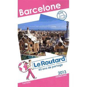 tourisme barcelone routard achat vente pas cher rh cdiscount com  Le Guide Du Routard Bruxelles