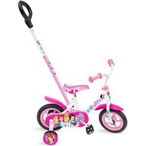 STAMP Vélo princesse - 10\