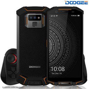 SMARTPHONE DOOGEE S70 Smartphone gaming 4G Etanche Antichoc 5