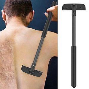 DÉFRISAGE - LISSAGE Rasoir électrique de cheveux de dos de Do-it-yours