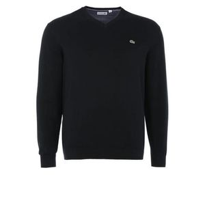 Cdiscount Vente Pull Ah0347 Noir Achat Lacoste xCQrBeEodW