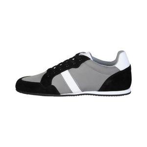 BASKET Trussardi - Sneakers pour homme (77S515_116_BLK-GR