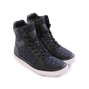 BASKET Armani EA7 homme - Sneakers Noir Armani EA7 278061