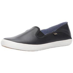 SLIP-ON Crashback Sneaker mode en cuir 3R01DU Taille-36 1-