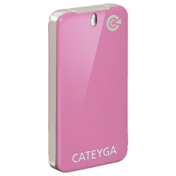 CATEYGA Kit Nettoyage Ecran Lingette - Rose