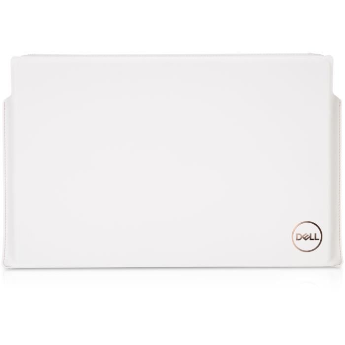 DELL Premier - Sleeve 13 (Alpine White) - XPS 13 2-in 1 9365 / XPS 13 9370