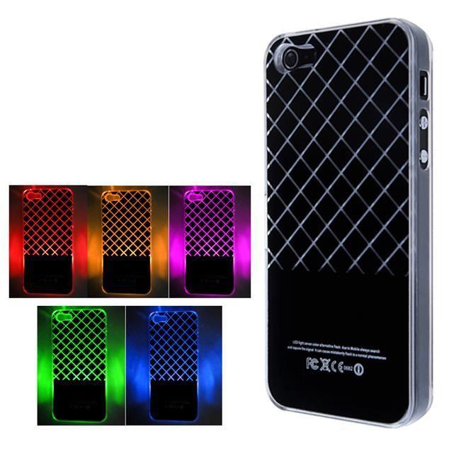 coque flash iphone 5