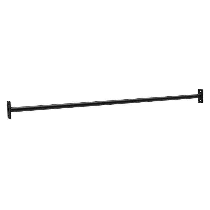 capital sports barre de suspension monkey bar chelle horizontale 168cm prix pas cher soldes. Black Bedroom Furniture Sets. Home Design Ideas