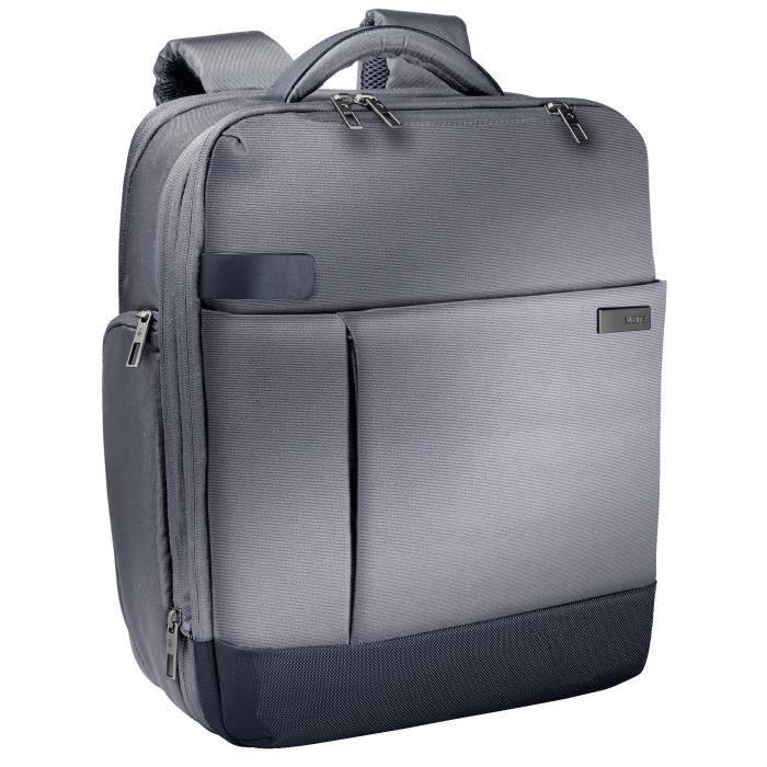 7866b2db18 SAC À DOS INFORMATIQUE LEITZ Travel - Sac à dos pour ordinateur 15.6