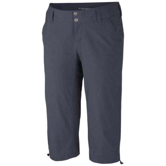 7b1b56f8d4fc Shorts Columbia Saturday Trail Ii Knee Pants India Ink - Prix pas ...
