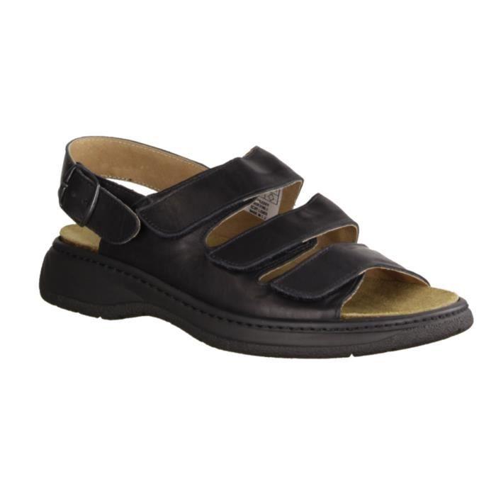 La Sandale - Slowlies 230-8003 est une chaussure par SLOWLIES