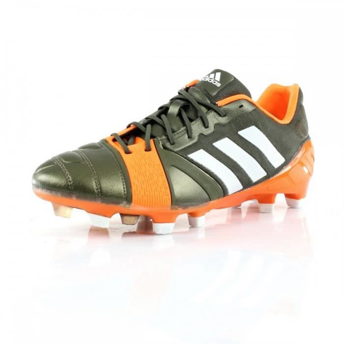 Chaussures de Football ADIDAS PERFORMANCE NitroCharge 1.0