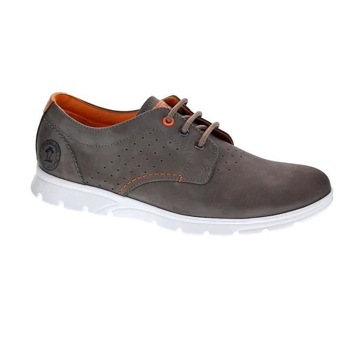Chaussures Panama Jack Homme avec lacet modèle Domani C11
