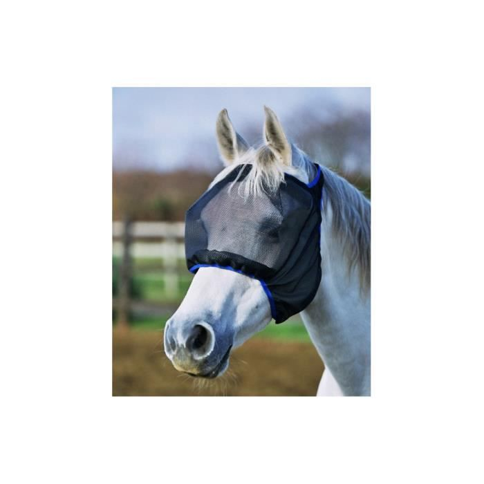 Equilibrium Field Relief Midi Without Ears Fly Mask