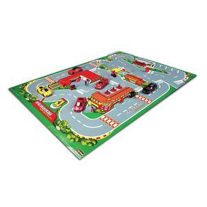 tapis de jeu 1 voiture achat vente jeux et jouets pas chers. Black Bedroom Furniture Sets. Home Design Ideas