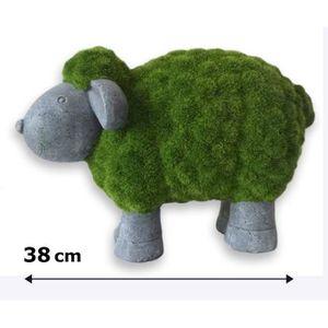 statue animaux jardin achat vente statue animaux jardin pas cher cdiscount. Black Bedroom Furniture Sets. Home Design Ideas