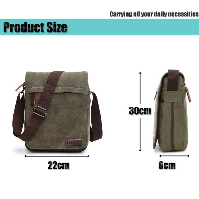 sac de messager, sacs à bandoulière, sacs de 13,3 pour le travail et lécole, sacs à bandoulière. 1BHD87