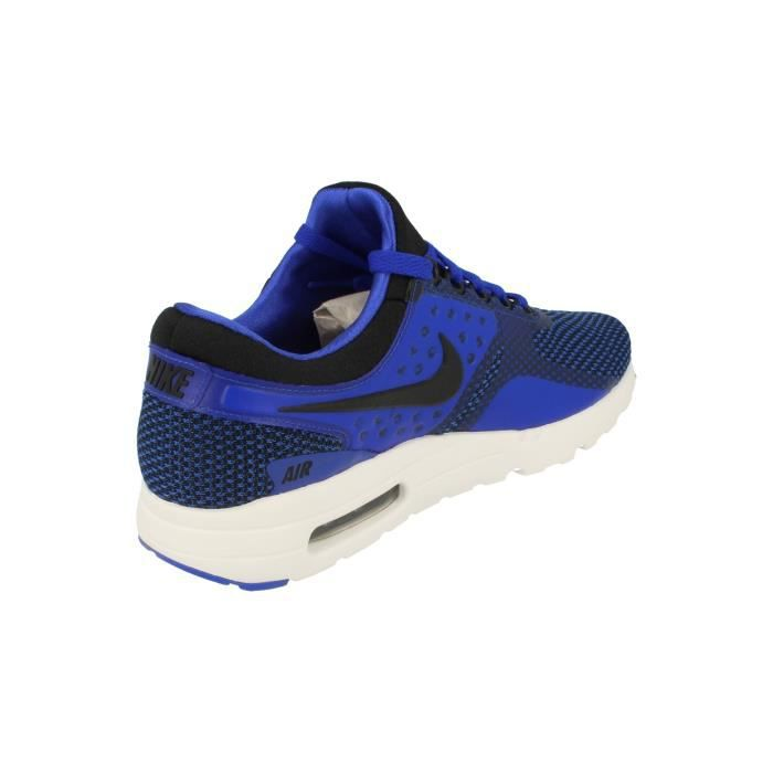 huge selection of 505dc 1df12 ... Nike Air Max Zero Essential Hommes Running Trainers 876070 Sneakers  Chaussure JIX1t8ZUt5 ...