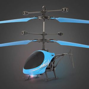 DRONE DRONE Flying Mini RC infraed avions d'hélicoptère