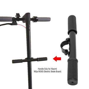 TROTTINETTE ELECTRIQUE Pour Xiaomi M365 poignée de scooter électrique sup