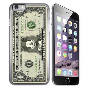 coque iphone 8 plus dollar