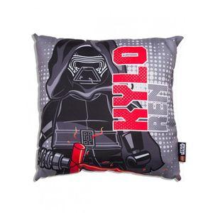 HOUSSE DE COUSSIN LEGO Star Wars sept Canvas